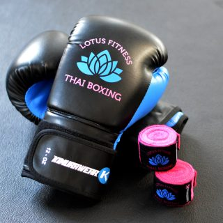 Boxing Gloves and Handwraps Kimurawear