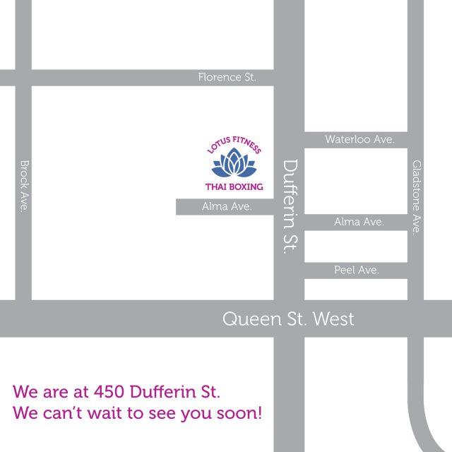Lotus 450 Dufferin Street Toronto