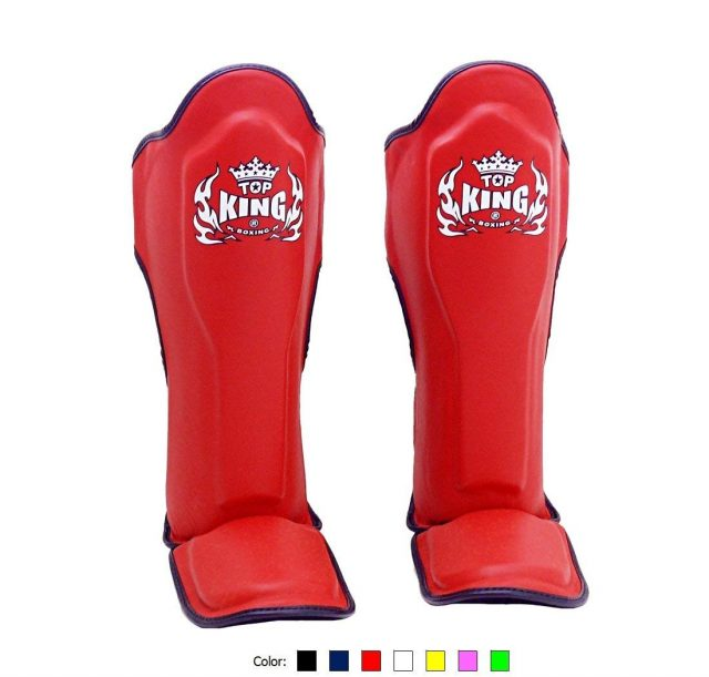 Top King Shinguards