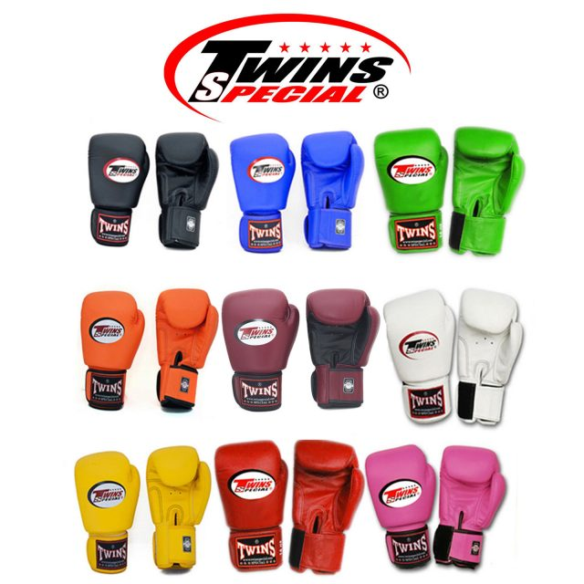 Twins Muay Thai Gloves Toronto